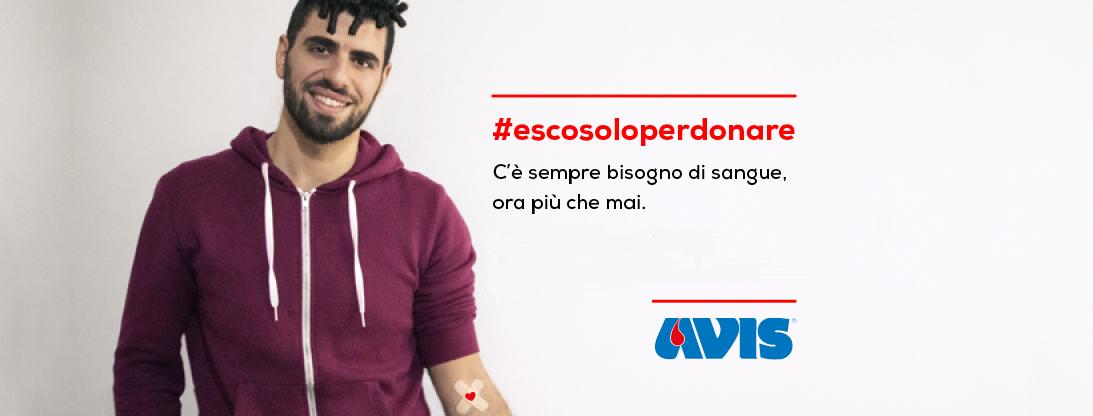 Donazioni di sangue in tempo di pandemia